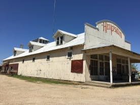Hopson Plantation Commissary