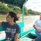 Stranded in a Sauna – Palenque Ruins & Guatemala Border Crossing