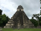 Under the Mayan sun – Tikal the magnificent, the magical, the splendorous
