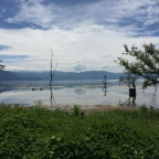 Lake Atitlan – The spiritual and hippy home